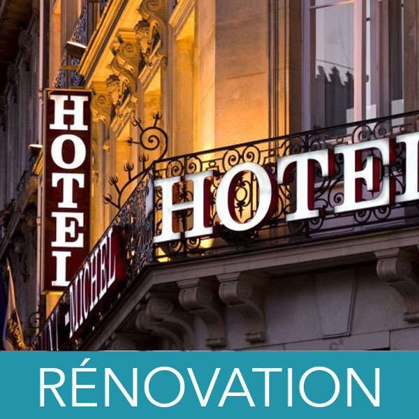 Menu.hotel.renovation