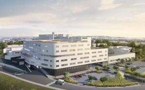 Hôpital de Poissy